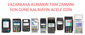 Verifone & İngenico Shop